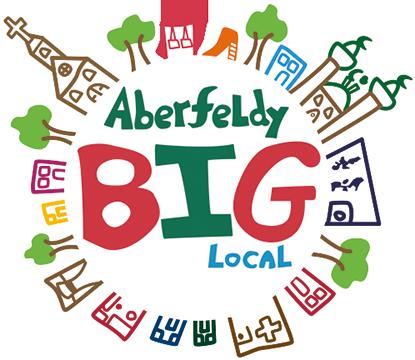 Aberfeldy Big Local