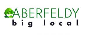 Aberfeldy Big Local logo