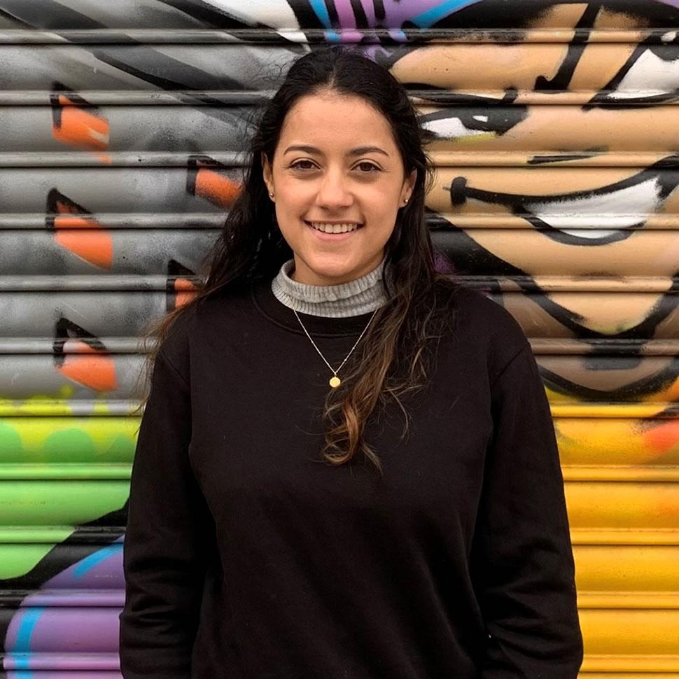 Veronica Sarmiento
